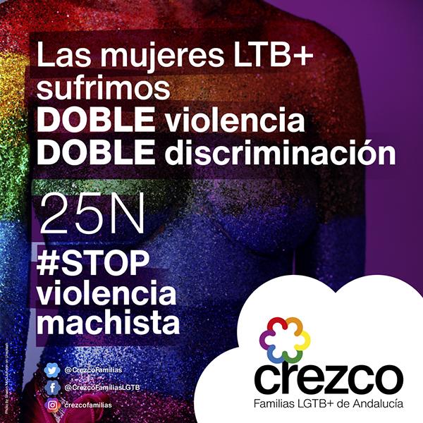 #STOPViolenciaMachista