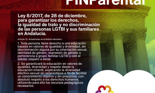 #NOalPINParental